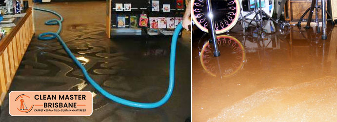 Best Flood Damage Restoration Services