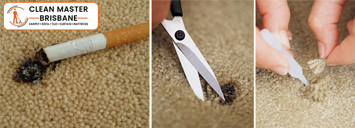 Carpet Burn Damage Repair