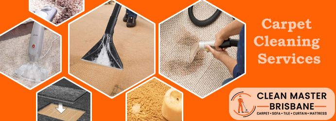 Carpet Cleaning Services Peel Island