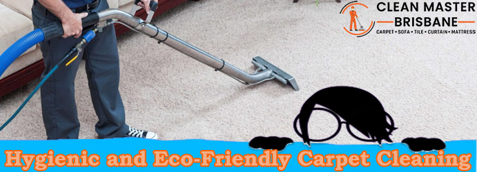 Carpet Sanitization Upper Coomera