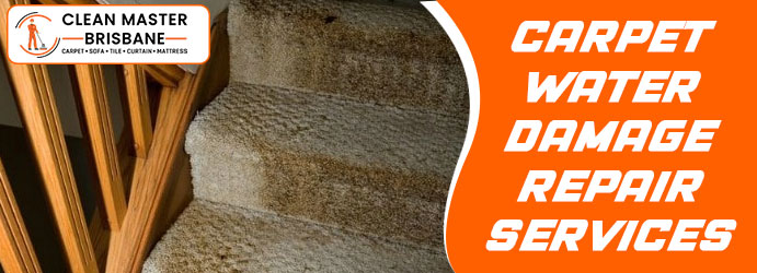 Carpet Water Damage Repair Services New Farm