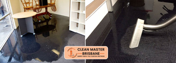 Carpet Water Damage Restoration Holmview