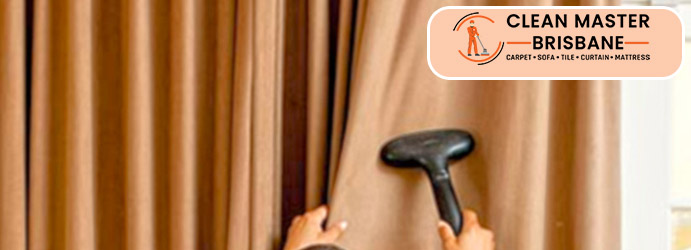 Offsite Curtain Cleaning Hillcrest