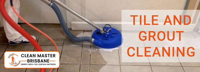Tile and Grout Cleaning Indooroopilly