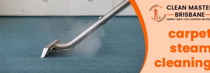 Importance of Steam Cleaning the Carpets