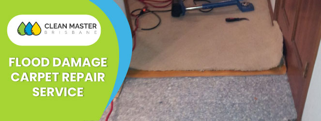 Flood Damage Carpet Repair Service