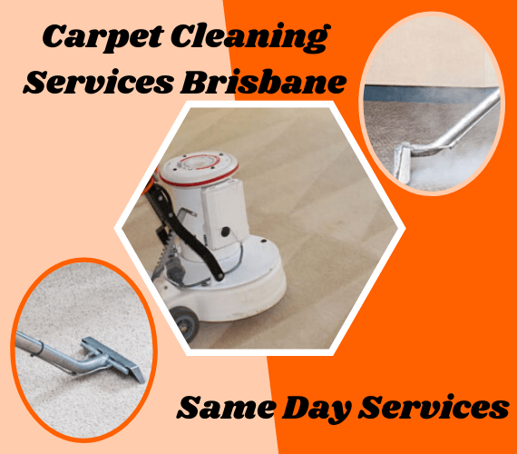 Carpet Cleaning Services Brisbane
