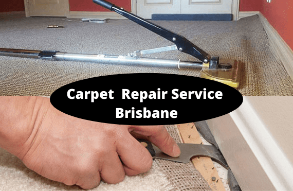 Carpet Repair Service Brisbane