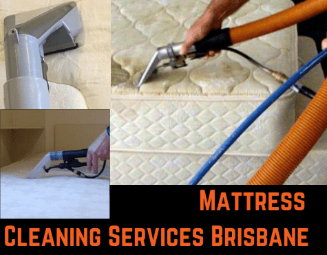 Mattress Cleaning Service Brisbane